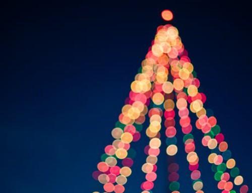 Kerstwens 2012