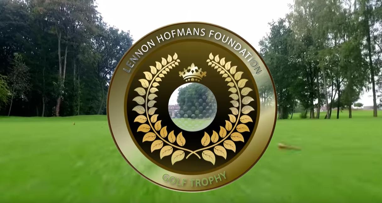 Lennon Hofmans Foundation Golf Trophy 2017